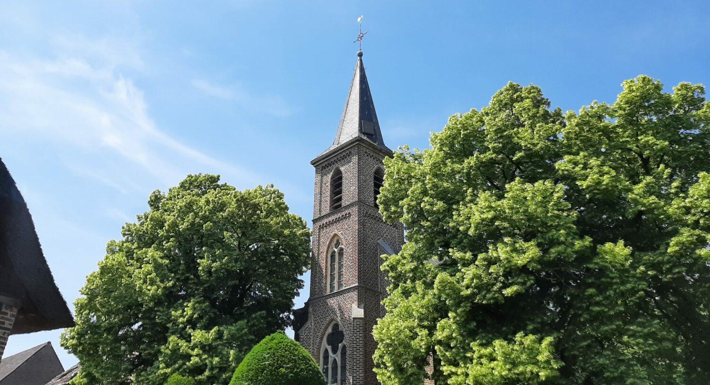 Protestantse Kerk in de Geuzenhoek